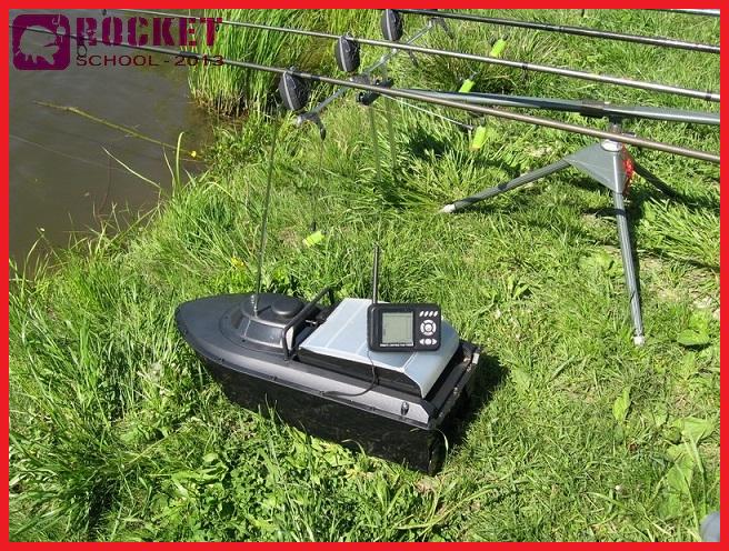 кораблик для рыбалки игрушки